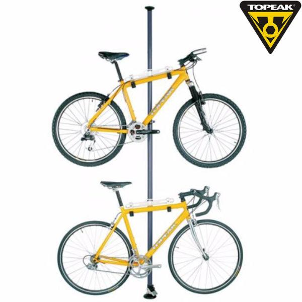 TOPEAK Dual-Touch Bike Stand стенд для хранения велосипедов
