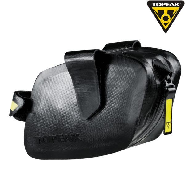 TOPEAK сумка подседельная водонепроницаемая WEATHERPROOF DYNAWEDGE STRAP MOUNT