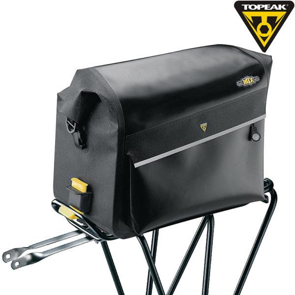TOPEAK MTX Trunk Dry Bag сумка на багажник