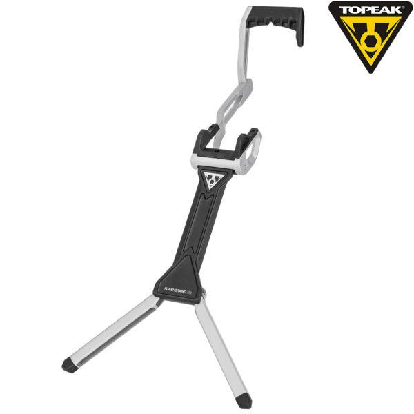 TOPEAK Flashstand RX стойка для настройки и хранения велосипеда