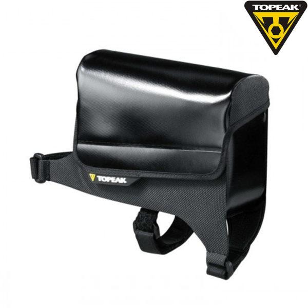 TOPEAK Tri DryBag water proof Dry Bag водонепроницаемая сумка на верхнюю трубу рамы