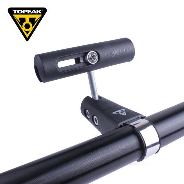 TOPEAK BarXtender дополнительное крепление на руль для установки велооборудования