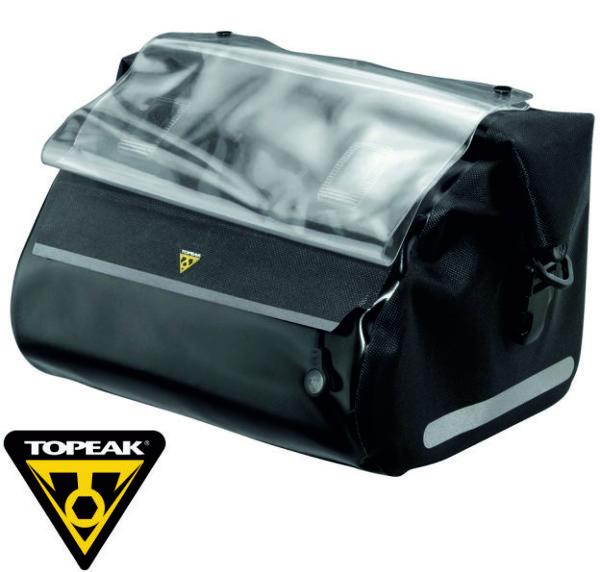 Сумка на руль Topeak HandleBar DryBag