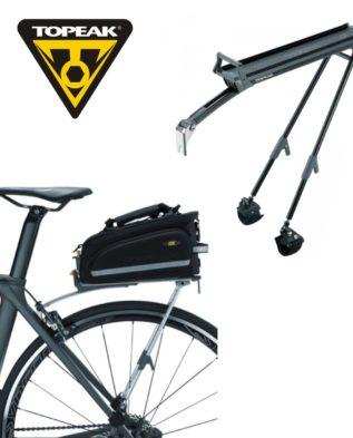 TOPEAK Roadie Rack багажник с креплением на верхние перья рамы