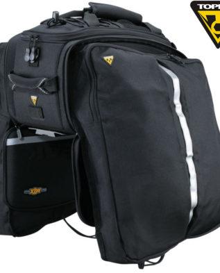 TOPEAK MTX Trunk Bag DXP сумка на багажник с жесткими направляющими