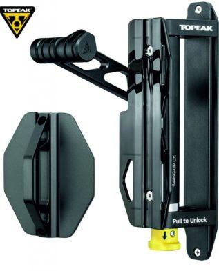 TOPEAK Swing-Up DX Bike Holder премиум держатель за колесо поворотный