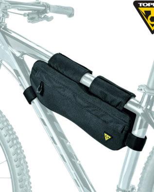 TOPEAK MidLoader 4.5 L сумка на раму велосипеда