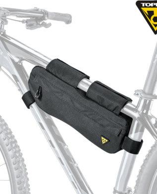 TOPEAK MidLoader 6.0 L сумка д/путешествий с креплением на раме