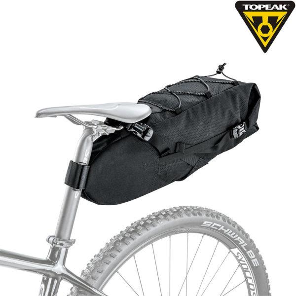 TOPEAK BackLoader 15.0 L сумка д/путешествий с креплением под седлом