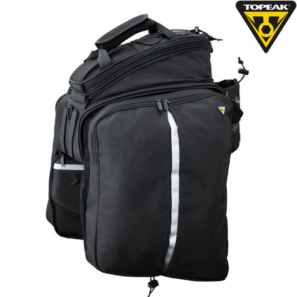 TOPEAK Trunk Bag DXP сумка с креплением на липучке