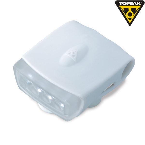 TOPEAK WhiteLite DX USB