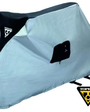 Чехол Topeak Bike Cover для шоссейных велосипедов. велочехол