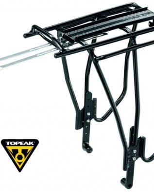 TOPEAK Uni Super Tourist FAT багажник для Фетбайков с дисковыми тормозами