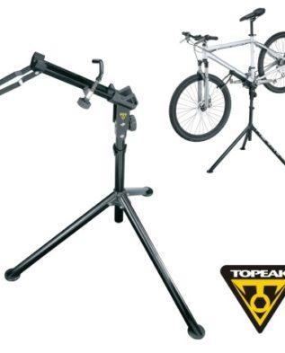 TOPEAK PrepStand Max ремонтный стенд для велосипеда