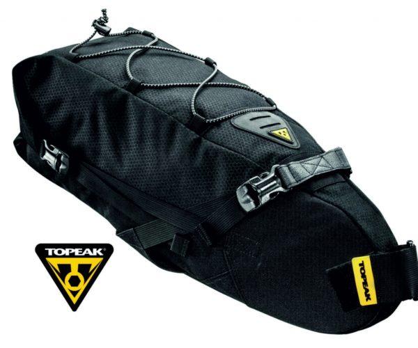 TOPEAK BackLoader 10.0 L Большая компрессионная сумка под седло