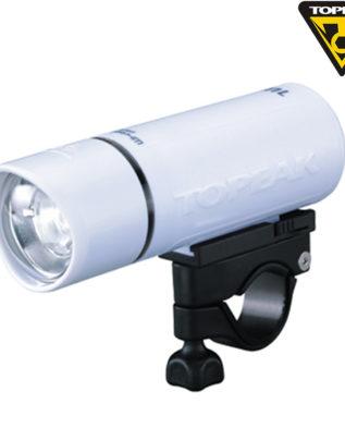 TOPEAK WhiteLite HP фонарь передний 1W-AA