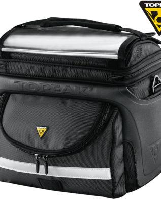 TOPEAK TourGuide Handlebar Bag DX