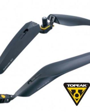TOPEAK DeFender M3 + M33 комплект крыльев
