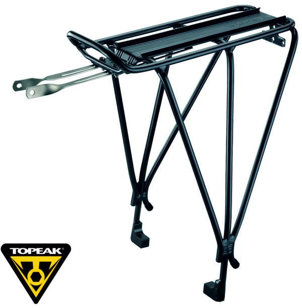 TOPEAK Explorer 29er Tubular Rack багажник для дисковых тормозов