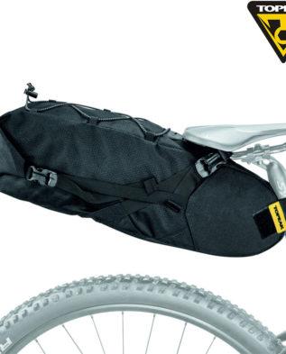 TOPEAK BackLoader 6.0 L Большая компрессионная сумка под седло