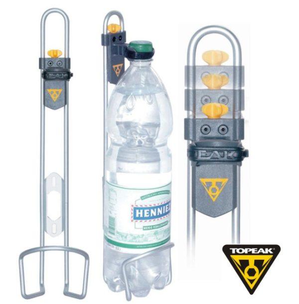 TOPEAK Modula Cage XL держатель для 1.5 литр.пласт. бут.