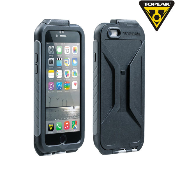 TOPEAK Weatherproof RideCase ONLY for iPhone 6 водонепроницаемый чехол