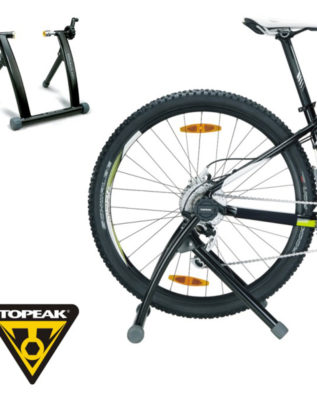TOPEAK Ride Up Stand стенд-подставка под колесо велосипеда