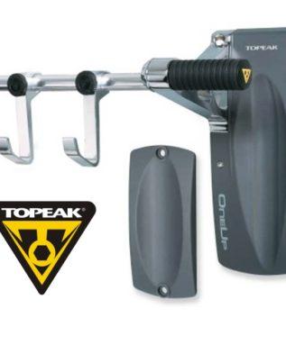 TOPEAK OneUp Bike Holder премиум система для хранения велосипеда