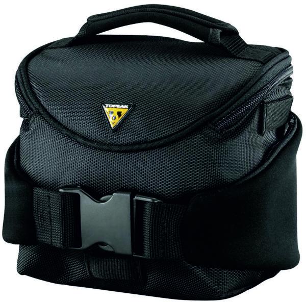 Сумка с креплением на руль TOPEAK Compact Handlebar Bag и Pack