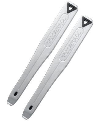 TOPEAK Набор стальных монтажек SupeSteel для покрышек