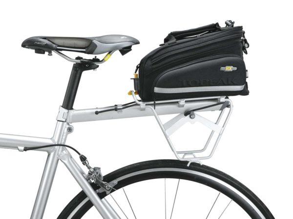 консольный багажник для маленьких и средних рам с размером