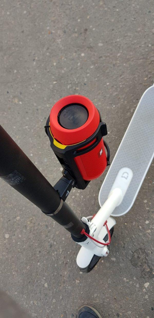 TOPEAK CageMount адаптер для флягодержателя с креплением на руль