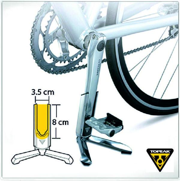TOPEAK FlashStand Slim подставка для велосипеда