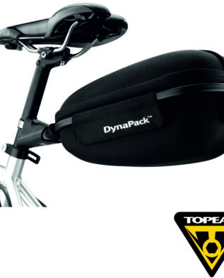 TOPEAK DynaPack сумка-багажник