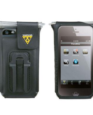TOPEAK SmartPhone DryBag for iPhone 6 Plus водонепроницаемый чехол с креплением на руль