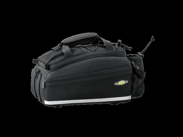 Сумка на багажник на липучках TOPEAK MTX Trunk Bag EX w/Rigid Molded Panels