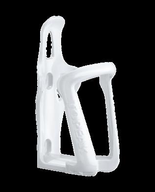 TOPEAK Mono Cage CX флягодержатель белый цвет