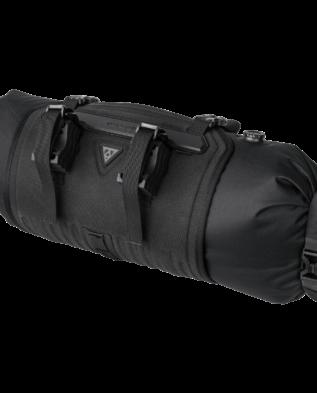 TOPEAK FrontLoader 8.0 L сумка Большая компрессионная сумка с креплением на руль