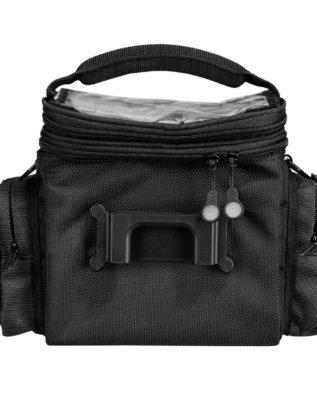 сумка-кофр на руль