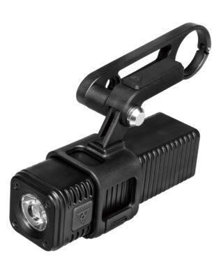 Фонарь передний TOPEAK CUBICUBI 1200 LUMENS USB