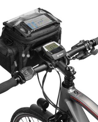 для электрического велосипеда