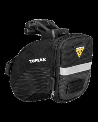 TOPEAK Aero Wedge Pack Small подседельная сумка с креплением F25
