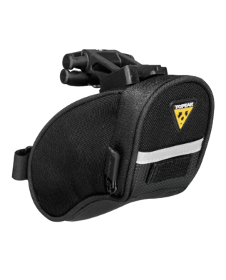 Подседельная сумка Aero wedge pack (XS) QuickClick system