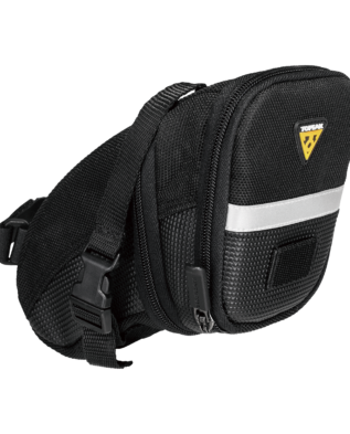 Подседельная сумка Aero wedge pack (L)